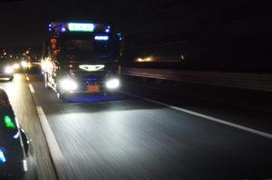 日野トラック レンジャー/グランドプロフィア LEDヘッドライト